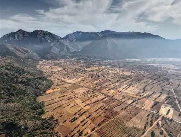 Δασικές εκτάσεις: η τελική νομοθετική ρύθμιση για ιδιοκτησιακό και μεταβιβάσεις