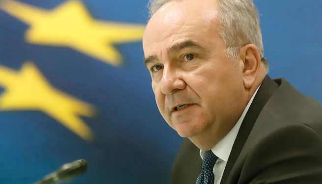 Στα κρυφά και χωρίς καμία ενημέρωση έρχεται στην Μεγαλόπολη ο αν. υπουργός Ανάπτυξης κ. Παπαθανάσης την Τρίτη 21 Σεπτεμβρίου