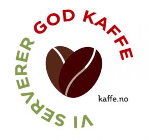 God kaffe logo liten