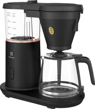 kaffetrakter fra Electrolux