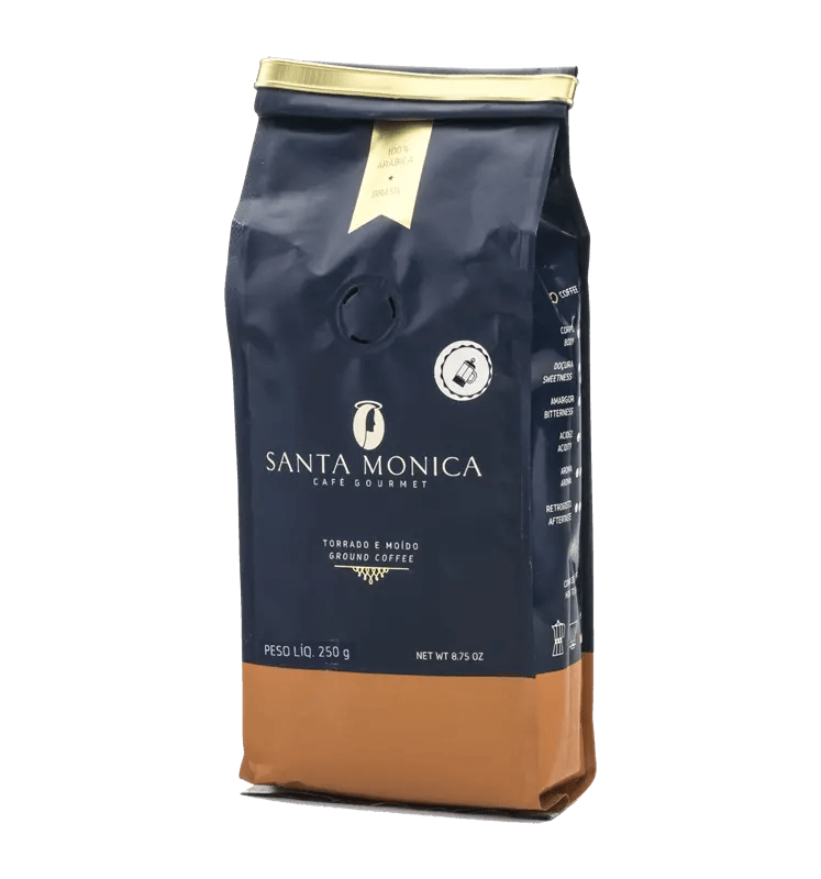 Kaffee online bestellen bei Kaffee Gourmet - 100% Arabica aus Brasilien 5