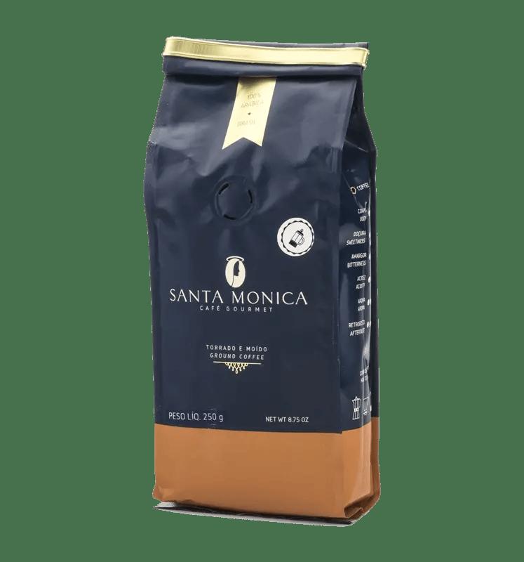 Kaffee Gourmet - 100% Arabica 5