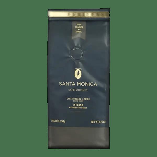 Santa Monica Intenso Kaffee, 250g gemahlen 1