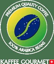 Kaffee Gourmet Logo