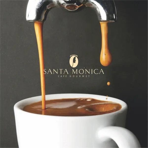 Kaffee kaufen - Santa Monica Gourmet Kaffee, Kaffeebohnen 03