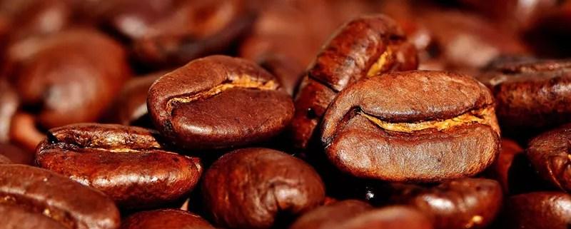 Das Geheimnis der Kaffeebohnen