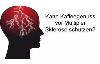 Schutz vor Multipler Sklerose