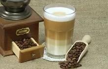 Kaffee Mahlgrad