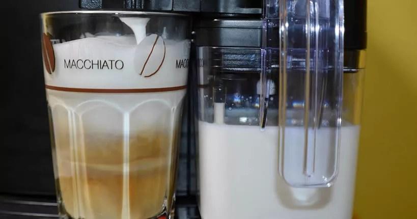 Latte Macchiato zu Hause selber machen