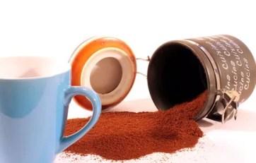 Aroma schützen – so sollte Kaffeepulver gelagert werden
