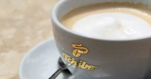 Tchibo - Deutschlands bekanntestes Kaffeeunternehmen