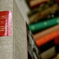Blutgeld für schöne Bücher