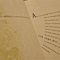 Zeitlos schön: Ein Textbaustein* des Dorian Gray