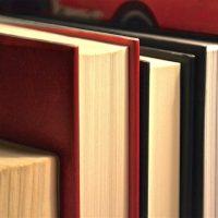 Zehn Fragen - neun Bücher