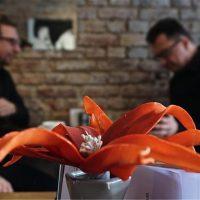 Blogbuster: Ein Cafégespräch mit Gunnar Kaiser