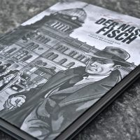 Graphic-Novel-Werkstattbericht
