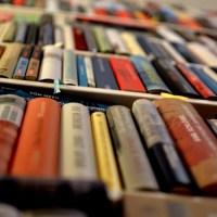 Die Präsenz der Bücher*