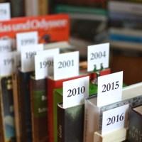 Die Bücher meines Lebens
