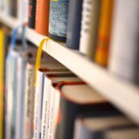 Über den Umgang mit Büchern