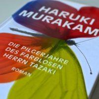 Murakami, zweiter Versuch