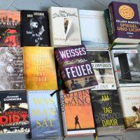 Mein Lesejahr 2020: Die besten Bücher