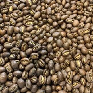 Papua Neu Guinea Kaffee Peaberry