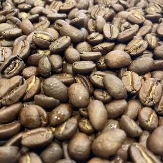Kaffeebohnen aus Kuba der Sorte Turquino