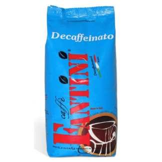 fantini DECAF koffeinfrei ganze bohnen