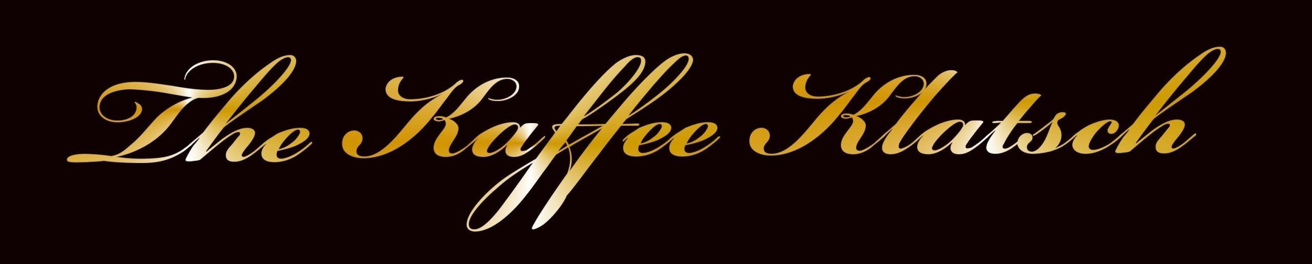 The Kaffee Klatsch