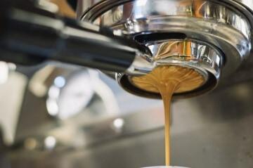 gute Espressomaschine