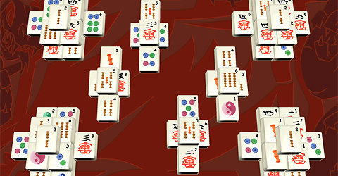 T Online Spiele Mahjong