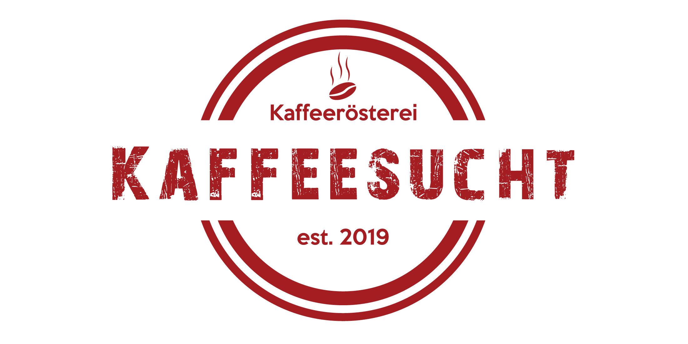 Logo Kaffeerösterei Kaffeesucht