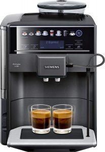 Siemens Eq6 Vergleich Untermodelle Kaffeevollautomaten Guide