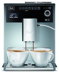 Melitta E 970-306 Caffeo CI One Touch Test
