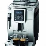 Kaffeevollautomat Test DeLonghi ECAM 23.420.SB