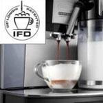 DeLonghi_ESAM_5500_Automatic_Cappuccino_Test