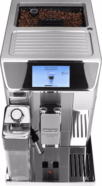 DeLonghi_Primadonna_Elite_Test_ECAM_656.75_Top
