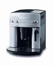 Delonghi Magnifica ESAM 3200 Kaffeevollautomaten Test