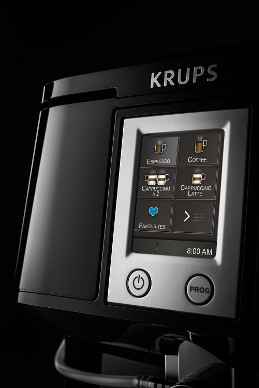 Krups_EA8808_Test_Display