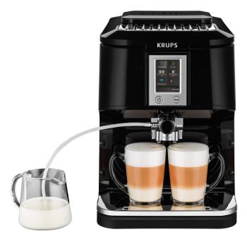 Krups_EA8808_Test_Main