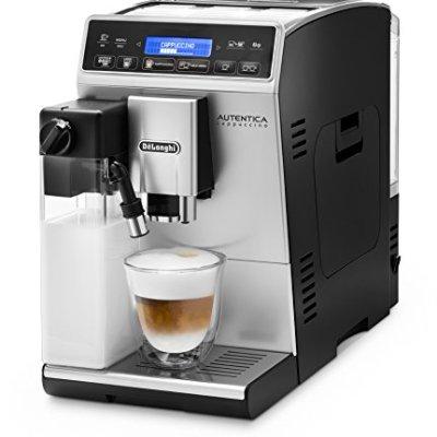DeLonghi-ETAM-29660SB-Autentica-Cappuccino-Kaffeevollautomat-Milchbehlter-0