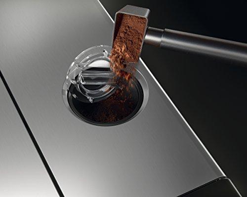 Saeco-HD891701-Incanto-Kaffeevollautomat-AquaClean-integrierte-Milchkaraffe-silber-0-3