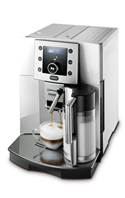 DeLonghi ESAM 5500 Test