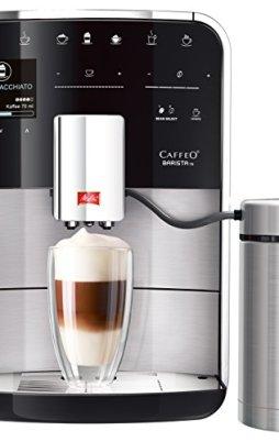 Melitta Caffeo Barista TSP F77