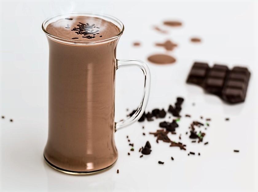 Kakao – smaken av påske