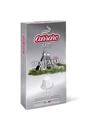Caffe Carraro - Nespresso kompatibel kaffekapsler