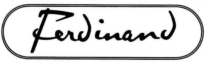 Kafi Ferdinand - Wo Sie wirklich Gast sind logo