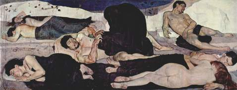 night-ferdinand-hodler1890