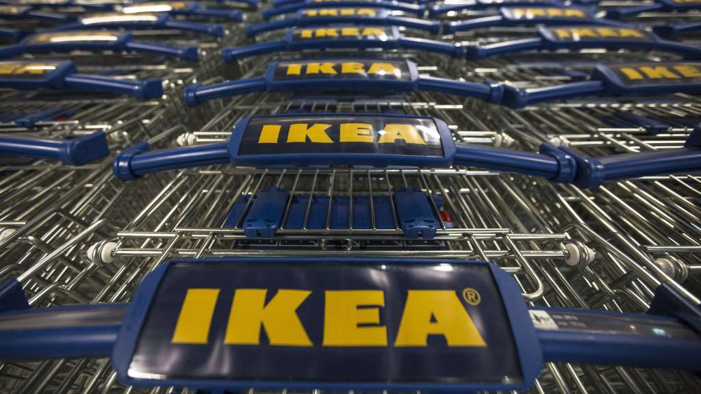 IKEA in trouble over LGBT controversy in Poland