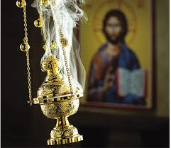 Greek Orthodox Censer